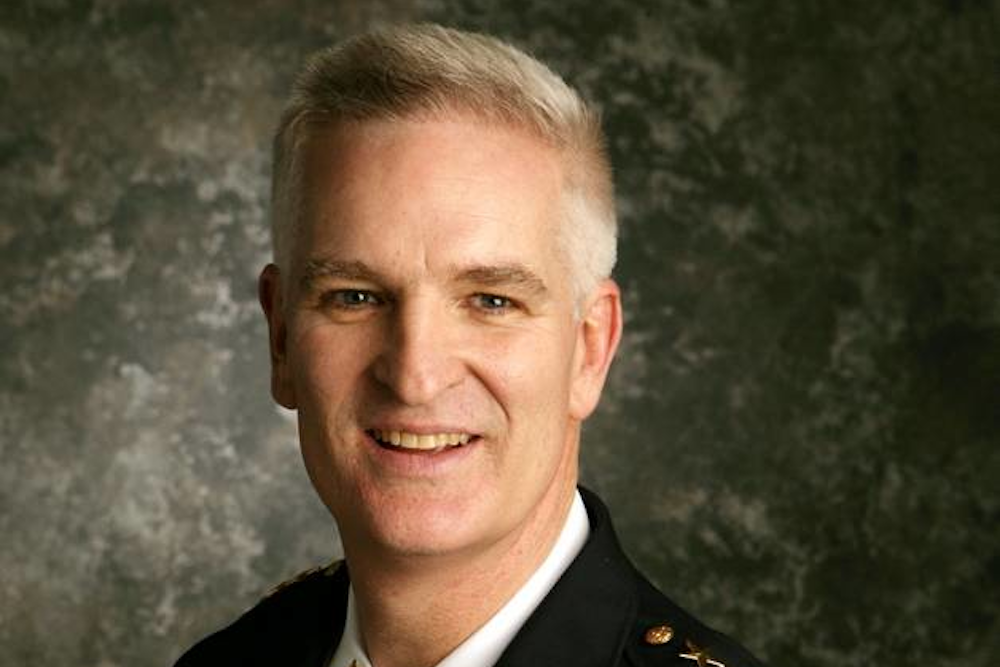 Lake County Sheriff Curran dismisses recount challenge
