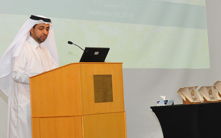 Qatar University inaugurates new academic year during annual convocation address