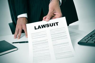 Medium lawsuit