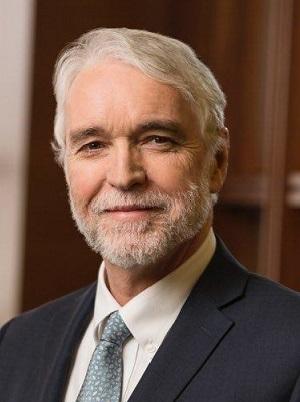 University of Illinois President Timothy Killeen
