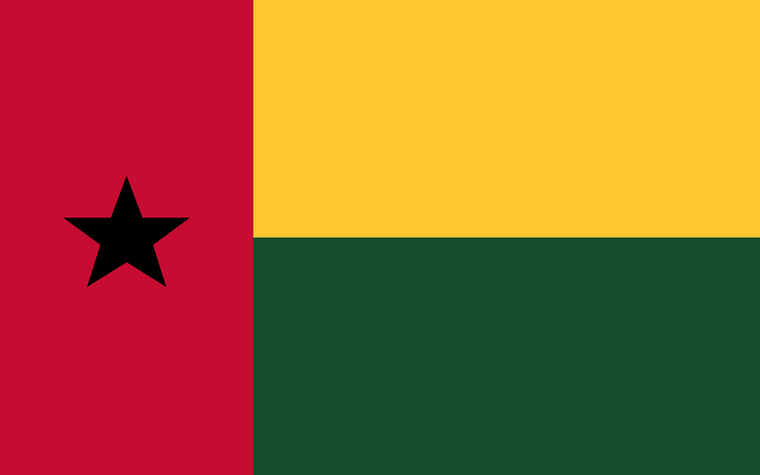 IMF officials said Guinea-Bissau has benefited from large supplies of electricity and water.