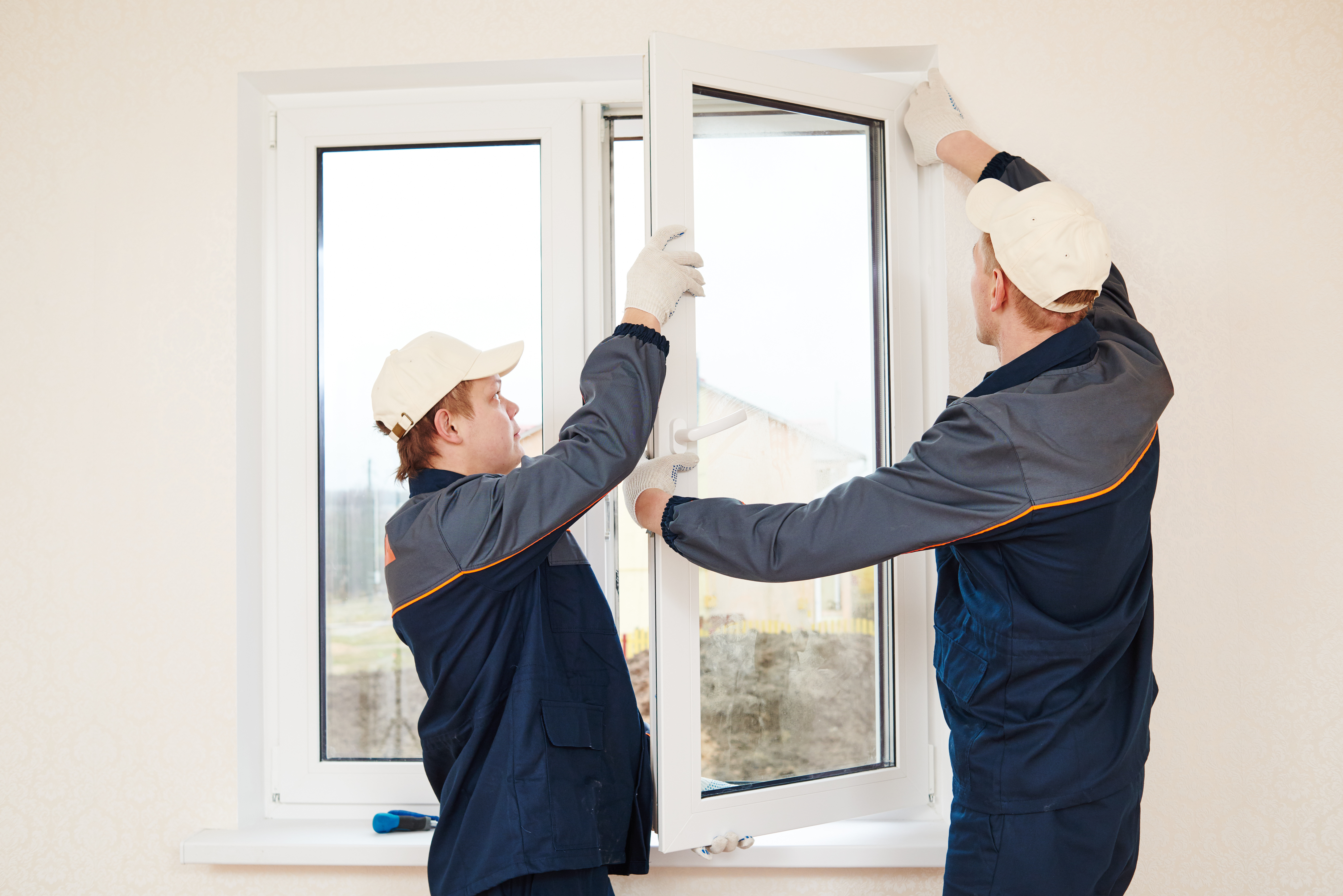 State Glass provides five- to 10-year warranties for replacement windows.