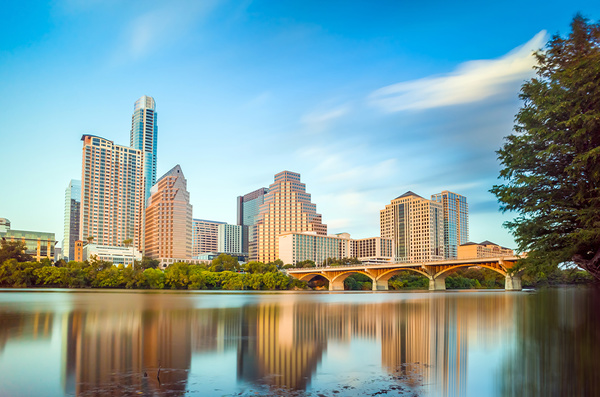 Live in the heart of Austin and enjoy the best of what it has to offer.
