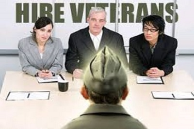 Medium hireveterans