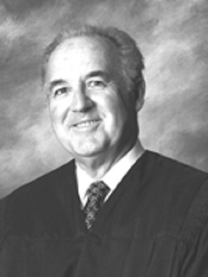California's First District Court of Appeal Justice James A. Richman