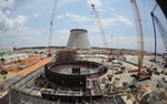 Plant Vogtle expansion project