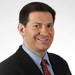 Mark Halperin, Bloomberg Politics Managing Editor