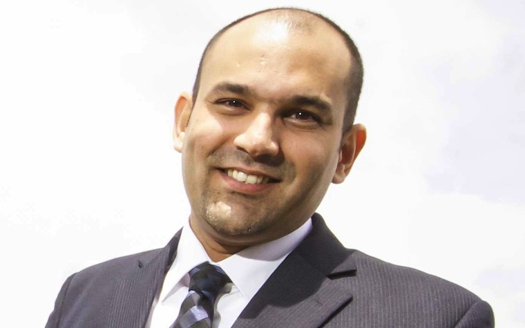 Jamal Al Azki appointed country manager by Oman Air.