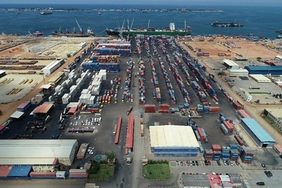 Angolan Government launches international public tender for the grant of the public management service and exploration of the multiuse terminal of Porto Luanda