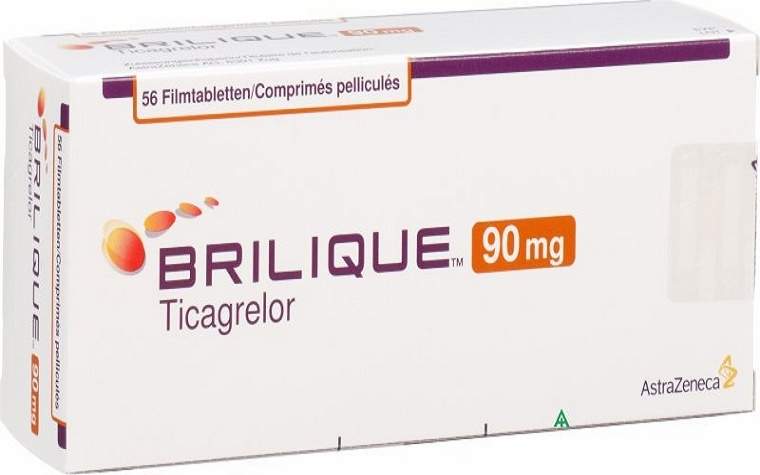 Brilique has been approved by the EU for a new indication.