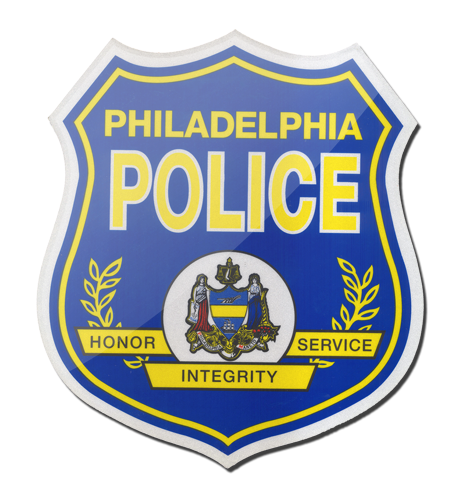 Philly police dept. logo1