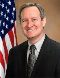 U.S. Sen. Mike Crapo (R-ID)