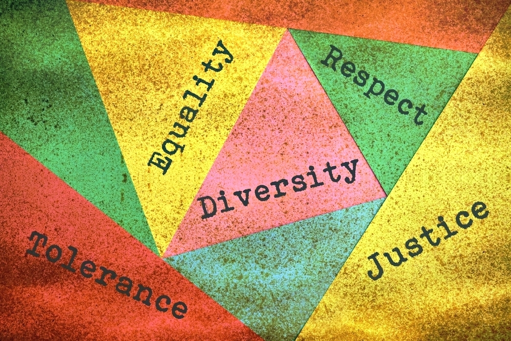 """Nika White expressed hope that the movement for diversity and inclusion, or """"D&I,"""" will gain even more momentum."""