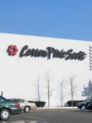 Carsonpirie scott randhurst mall edit