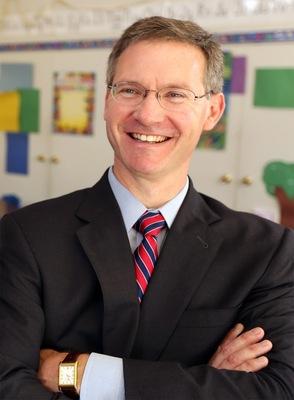 State Rep. Warren Kampf (R-Dist. 157)