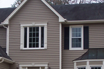 Vinyl windows can be an attractive and cost-efficient option for the home.