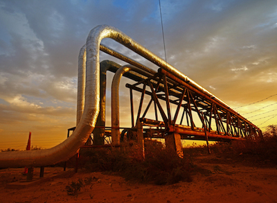 The Canadian Global Exploration Forum helps oil and gas companies that are considering international expansion.