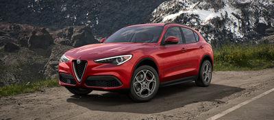 Alfa Romeo's supreme SUV is here to stay.
