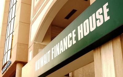 Kuwait Finance House recently praised the emirate's progress.