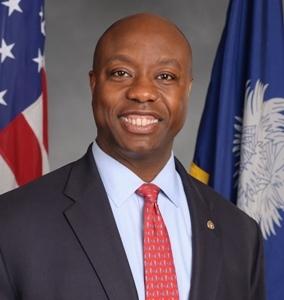 U.S. Senator Tim Scott (R-SC)