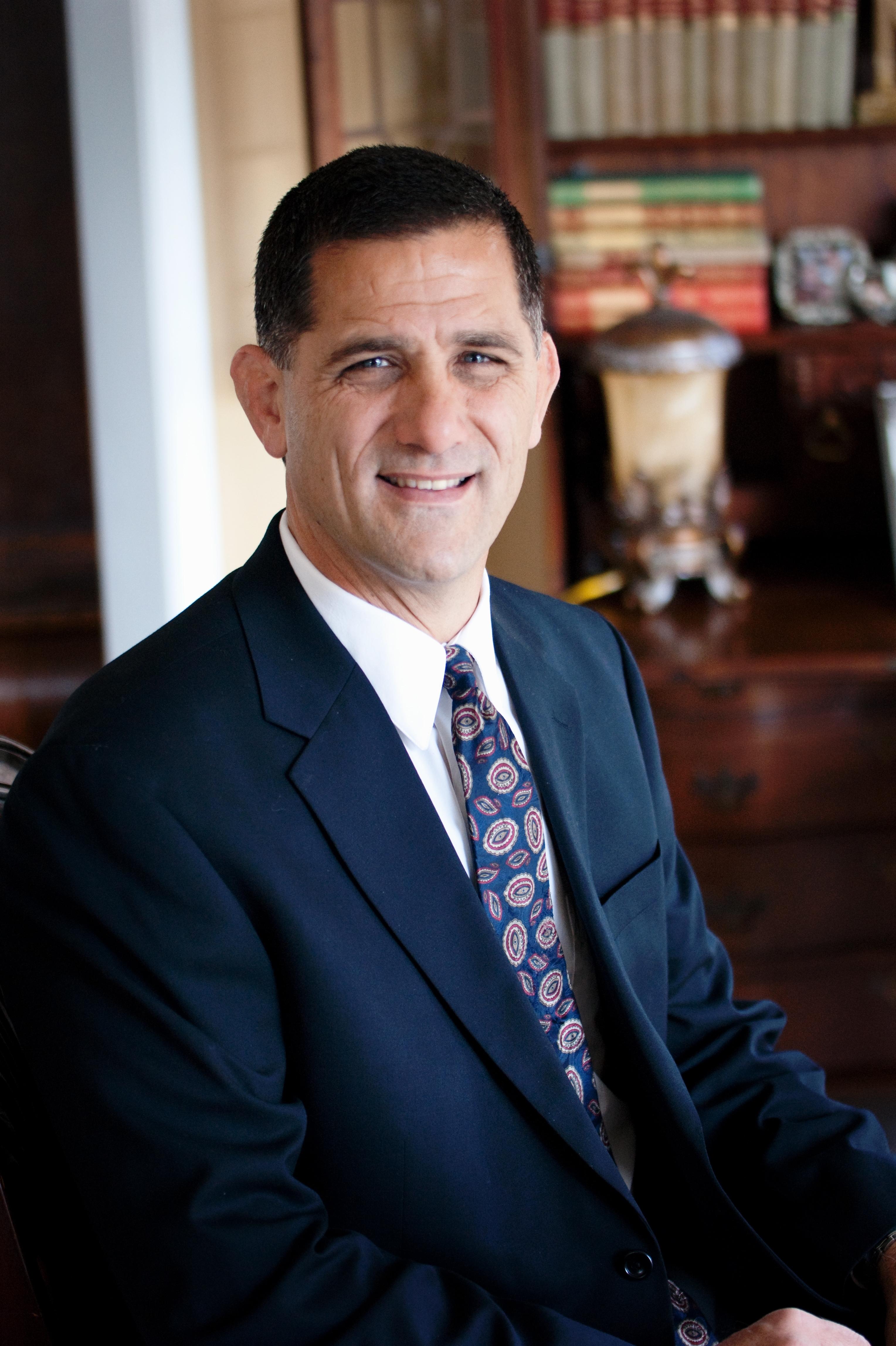 Michael Babcock
