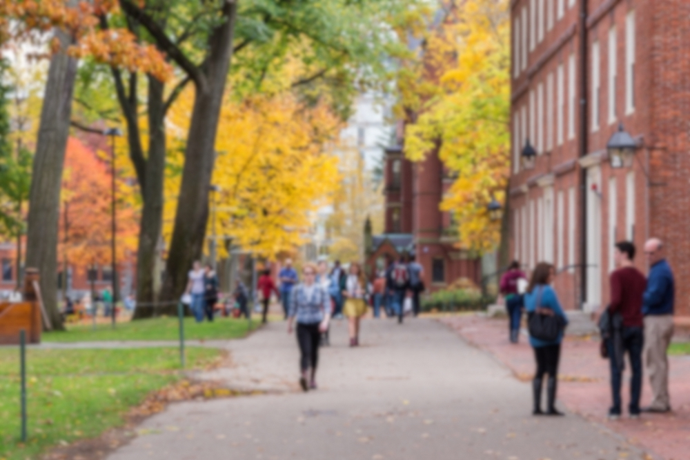 Cost of college went up for all students at Trinity College