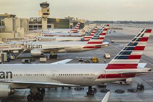 TSA seeking explosives specialist at Miami International Airport.