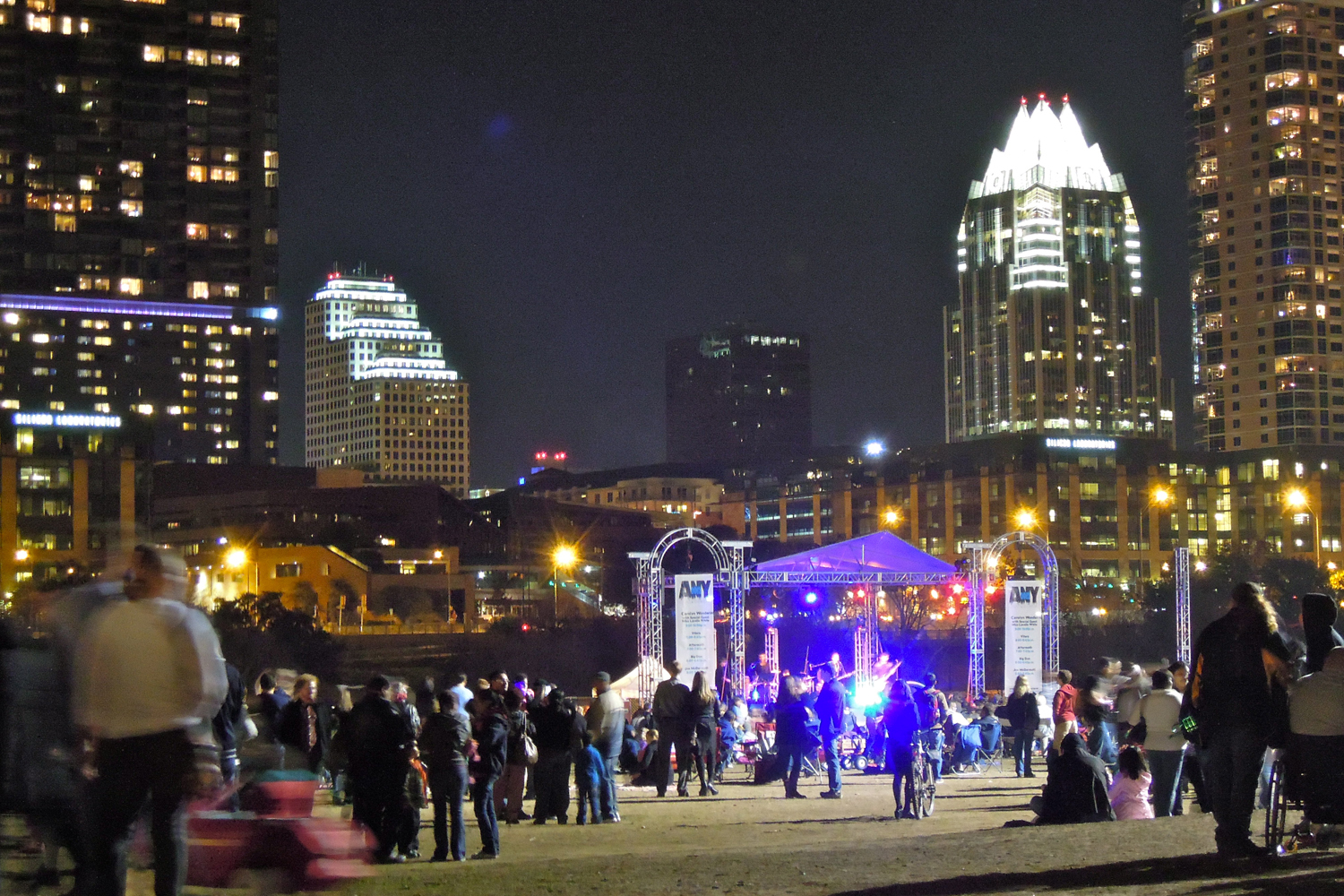 As Austin celebrates a new year, market analysts are looking for improvement from a tough 2016.