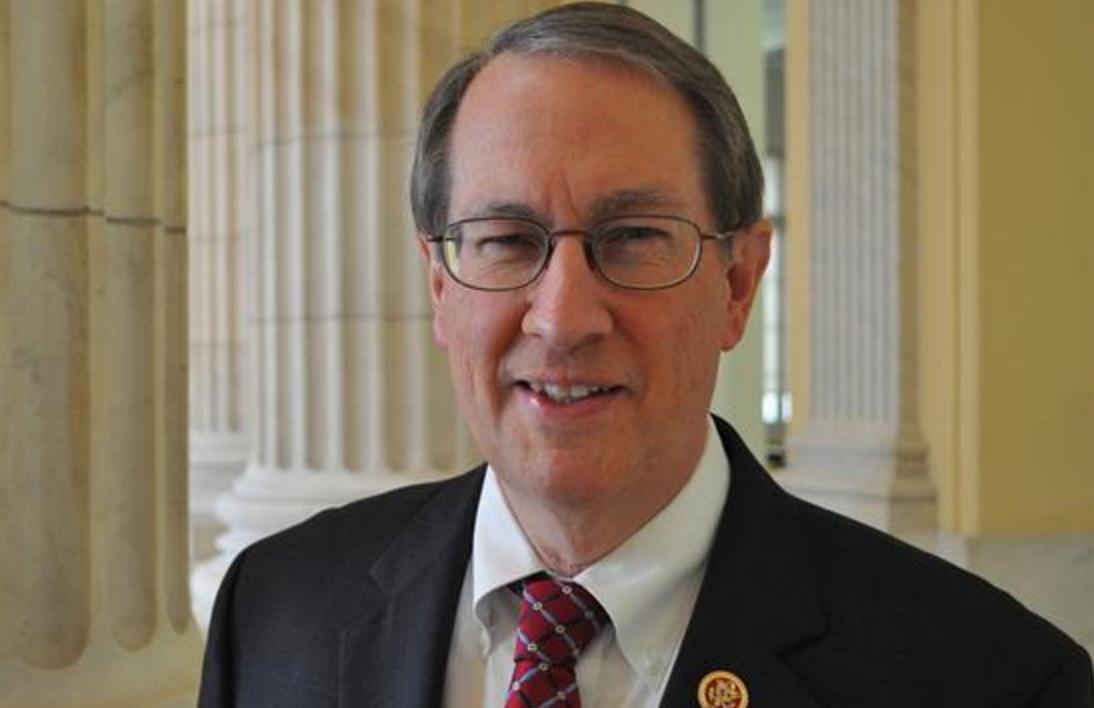 U.S. House Judiciary Chairman Bob Goodlatte (R-VA)