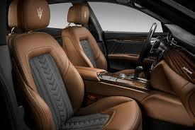 Luxurious details cover the interior.