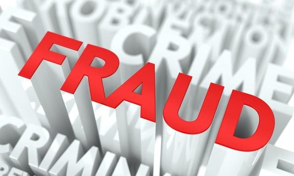 Large fraud
