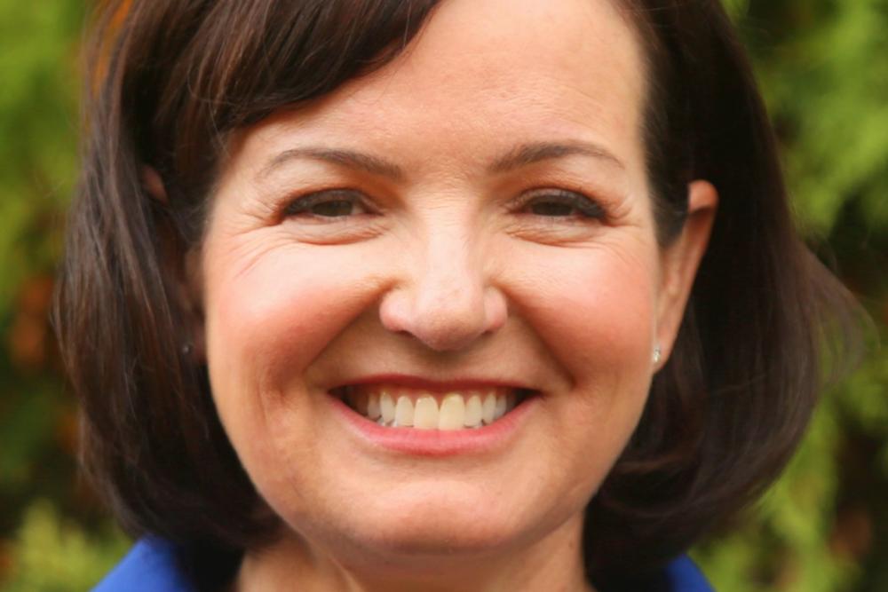 Joan McCarthy Lasonde