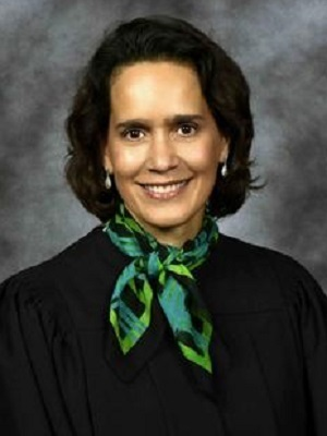 United States District Judge Wendy Beetlestone