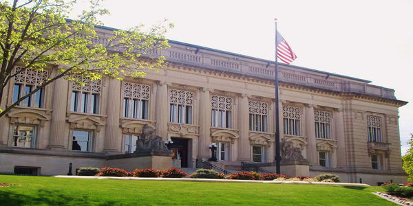 Large illinois supreme court