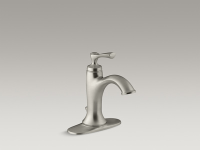 The Elliston bathroom faucet from Kohler.