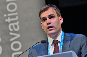 Tom Greatrex  is named head of the NIA.
