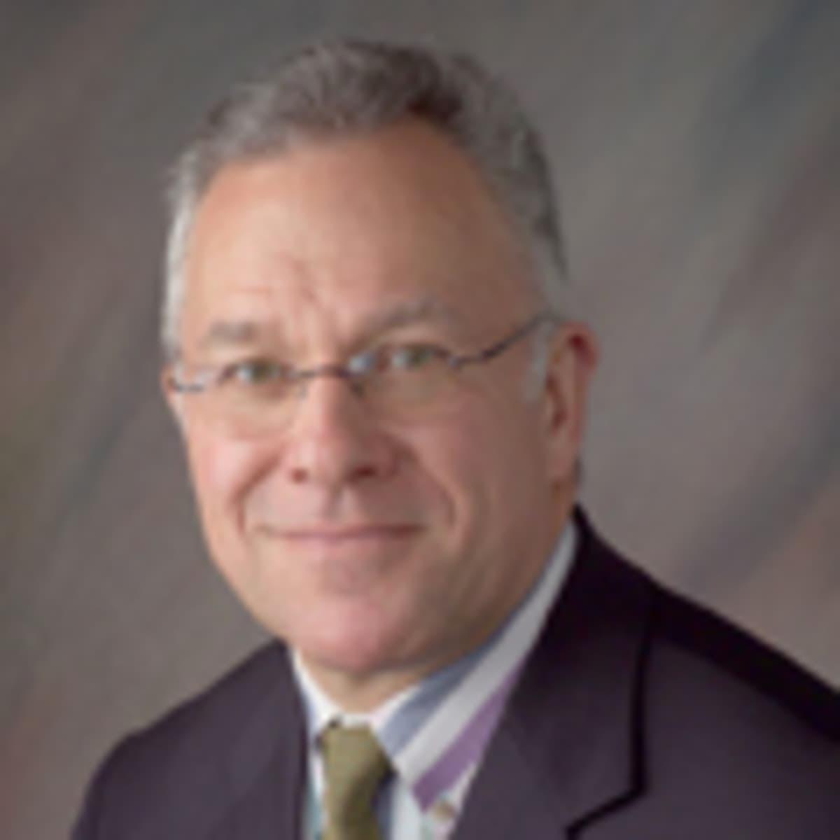 Dr. John Kirkwood