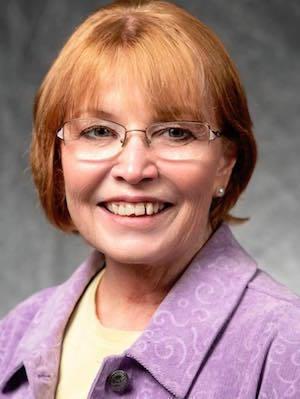 Incumbent Rep. Shirley Bell (D-Mattoon) is seeking another term.