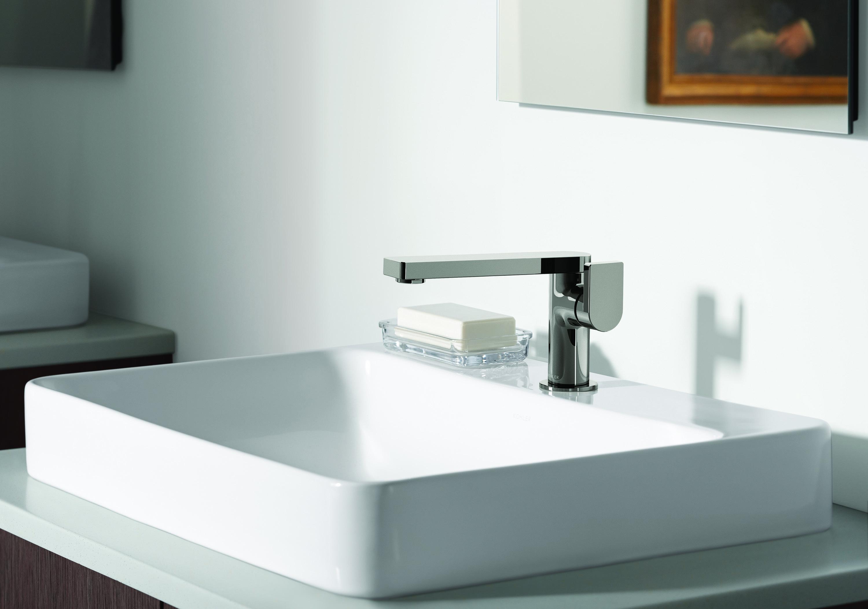 Athome plumber bathroomfauc