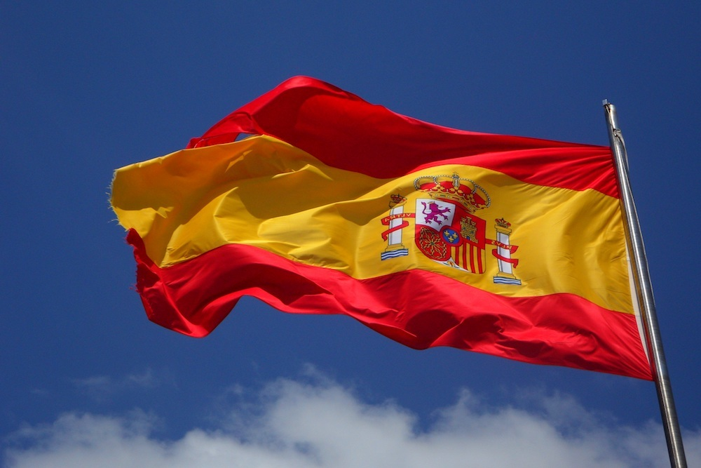 The authorization was based on Article 155 of the Spanish Constitution.