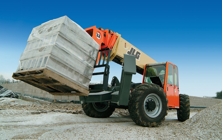 Pre-owned equipment from JLG is available for sale at JLGUsed.com.