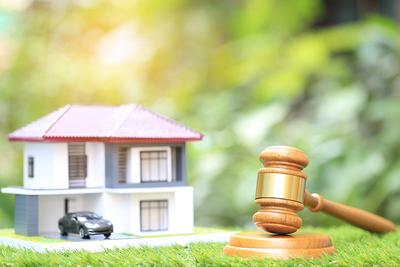 Medium foreclosures