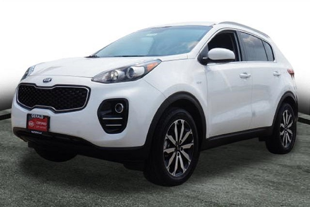 If you need to have your Kia serviced, you can rely on Gerald Kia in Naperville.