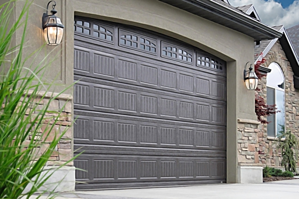 Texas' garage doors can get a lot of exposure to the sun, passing that heat into the interior of homes.