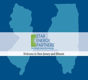 Illinois and New Jersey are the latest states Star Energy Partners provide service to as part of its expansion into the Midwest.