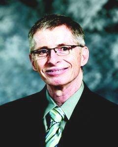 Dr. Thomas Cahill