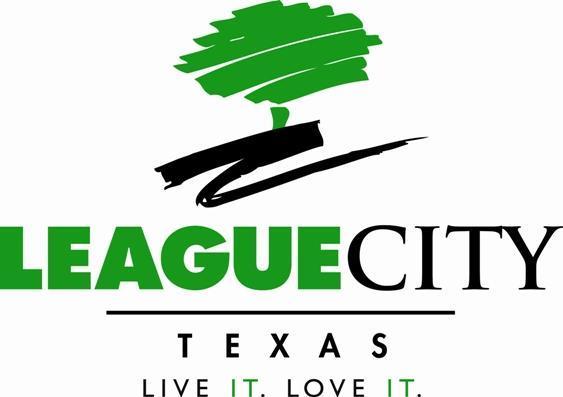 New league city logo