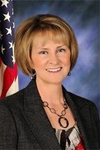 State Sen. Christine Radogno (R-41st)