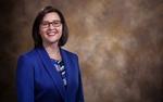 Angela Fritz will lead a regional summit on Sen. J. William Fullbright's career.