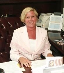 Will County Clerk Nancy Schultz Voots